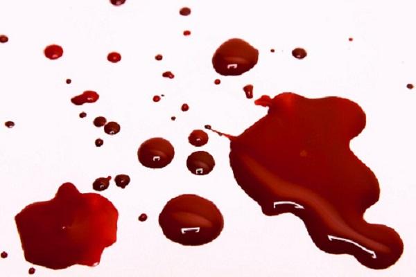 Điềm báo trong giấc mơ thấy máu