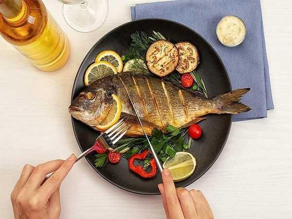 Mơ thấy ăn cá đánh con số nào?
