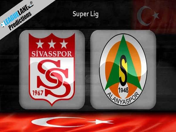 Nhận định Sivasspor vs Alanyaspor, 0h00 ngày 22/02