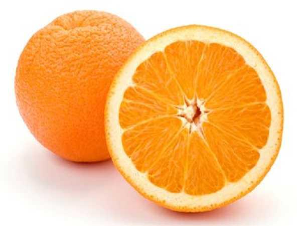 Mơ thấy quả cam nên đánh con số nào?