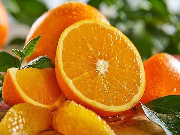 Điềm báo trong giấc mơ thấy quả cam