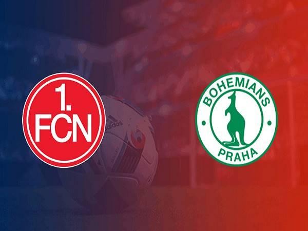 Nhận định kèo Nurnberg vs Bohemians 1905, 21h00 ngày 27/03