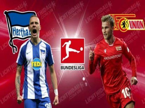 Nhận định Hertha Berlin vs Union Berlin, 01h30 ngày 23/5
