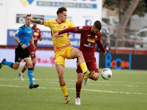 Nhận định trận đấu Cosenza vs Trapani (2h00 ngày 30/6)