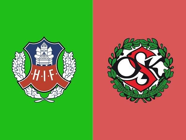 Nhận định Helsingborg vs Orebro 00h00, 24/07 - VĐQG Thụy Điển