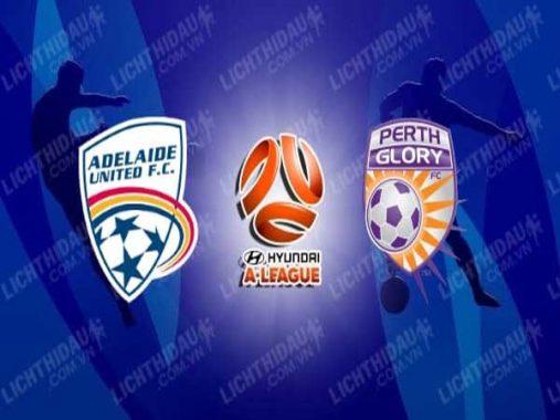 Nhận định Adelaide United vs Perth Glory, 16h30 ngày 30/7 : VĐQG Úc