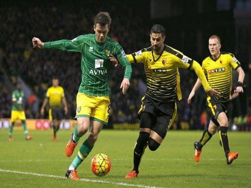 Nhận định bóng đá Watford vs Norwich (00h00 ngày 8/7)
