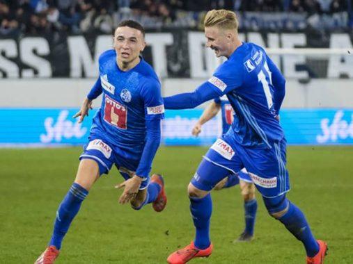 Nhận định trận đấu Luzern vs Zurich (1h30 ngày 1/8)