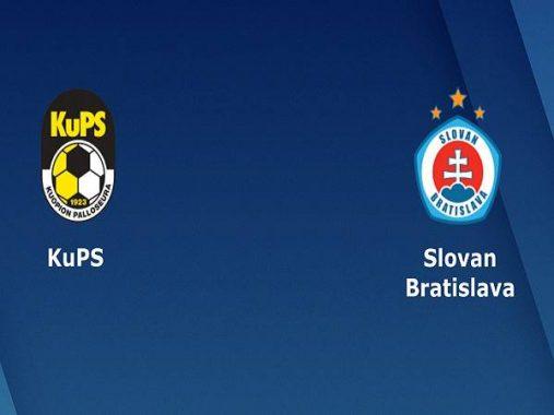 Nhận định KuPS vs Slovan Bratislava 22h30, 17/09 – Cúp C2 châu Âu