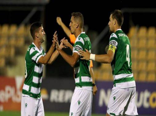 Nhận định trận đấu Sporting Lisbon vs Aberdeen (2h00 ngày 25/9)