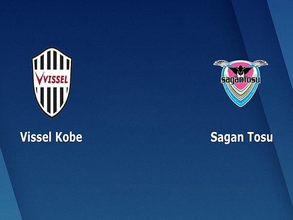 Nhận định Vissel Kobe vs Sagan Tosu 17h00, 23/09 - VĐQG Nhật Bản
