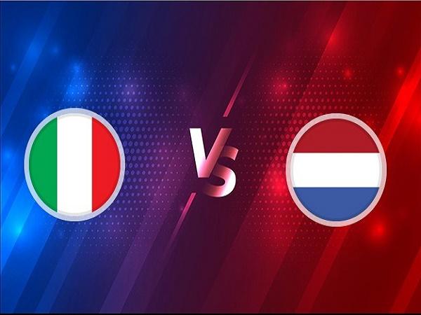 Nhận định Italia vs Hà Lan 01h45, 15/10 - UEFA Nations League