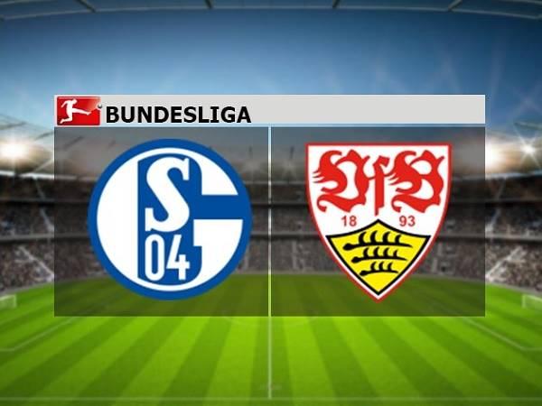 Nhận định Schalke vs Stuttgart, 2h30 ngày 31/10, VĐQG Đức