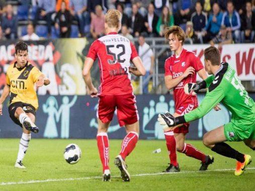 Nhận định Utrecht vs Dordrecht 90, 3h00 ngày 28/10