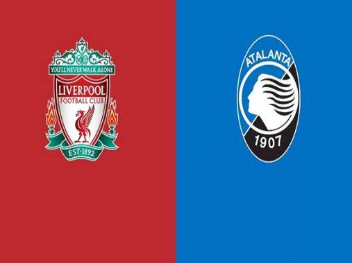 Nhận định kèo Liverpool vs Atalanta – 03h00, 26/11/2020