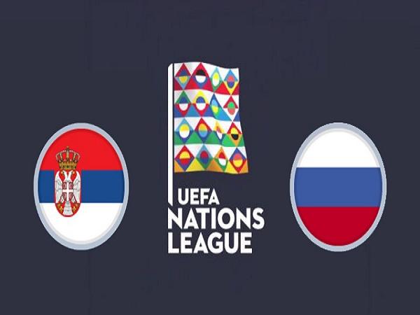 Nhận định kèo Serbia vs Nga, 2h45 ngày 19/11 - Nations League