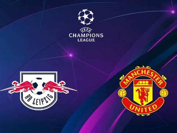 Nhận định RB Leipzig vs Man Utd – 03h00 09/12, Champions League