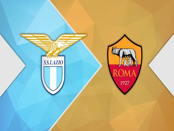 Nhận định kèo Lazio vs AS Roma, 02h45 ngày 16/1