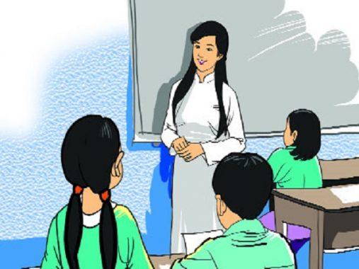 Mơ thấy cô giáo mang ý nghĩa gì, đánh con gì?