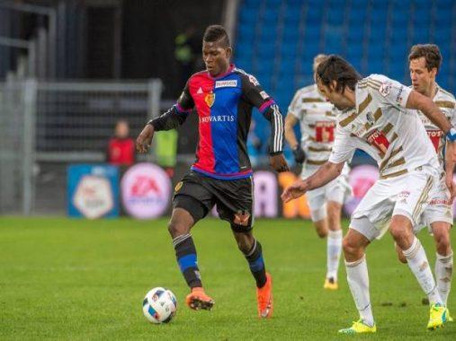 Nhận định bóng đá trận Basel vs Sion, 2h30 ngày 29/1