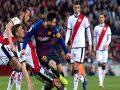 Nhận định bóng đá Vallecano vs Barcelona (3h00 ngày 28/1)