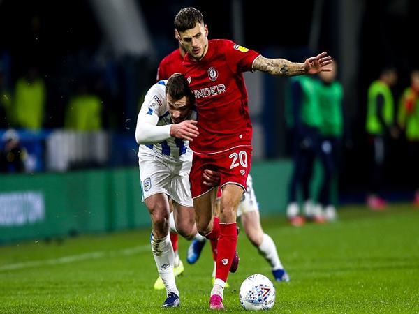 Nhận định Bristol vs Huddersfield, 2h00 ngày 27/1