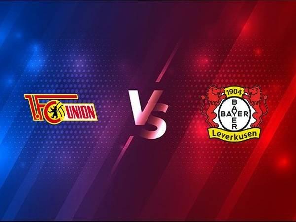 Nhận định kèo Union Berlin vs Bayer Leverkusen – 02h30, 16/01/2021