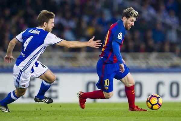 Nhận định trận đấu Sociedad vs Barcelona, 03h00 ngày 14/1