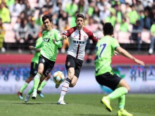 Nhận định FC Seoul vs Jeonbuk Hyundai, 12h00 ngày 27/2