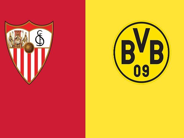 Nhận định kèo Sevilla vs Dortmund – 03h00 18/02, Cúp C1 Châu Âu
