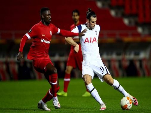 Nhận định trận đấu Tottenham vs Wolfsberger (00h00 ngày 25/2)
