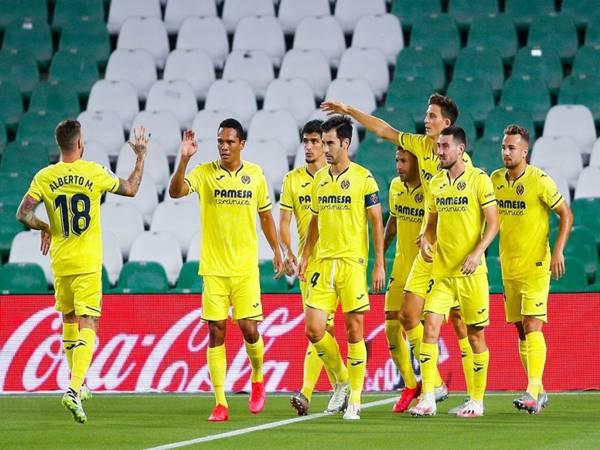 Nhận định bóng đá Villarreal vs Cadiz (22h15 ngày 21/3)