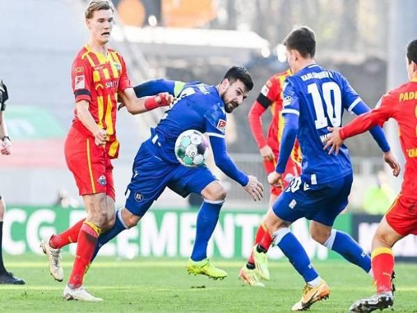 Soi kèo, nhận định Karlsruher vs Paderborn, 0h30 ngày 20/3