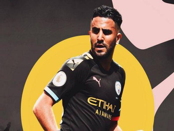 Tiểu sử Riyad Mahrez – Thông tin và sự nghiệp cầu thủ Riyad Mahrez