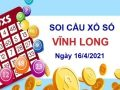 Soi cầu XSVL ngày 16/4/2021 – Soi cầu xổ số Vĩnh Long hôm nay thứ 6