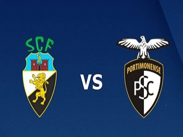 Nhận định Farense vs Portimonense – 03h45 28/04, VĐQG Bồ Đào Nha