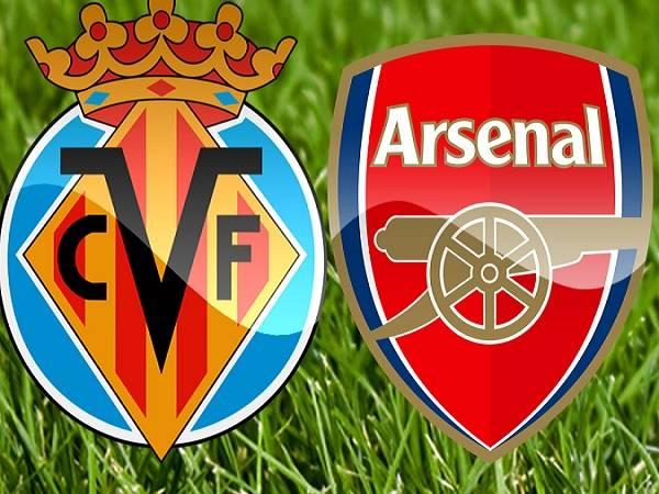 Nhận định kèo Villarreal vs Arsenal – 02h00 30/04, Cúp C2 Châu Âu