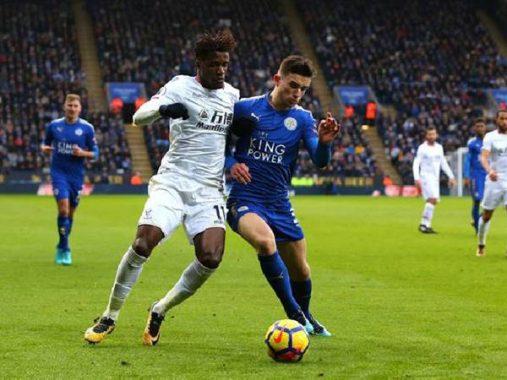 Nhận định Leicester vs Crystal Palace (02h00 ngày 27/4)