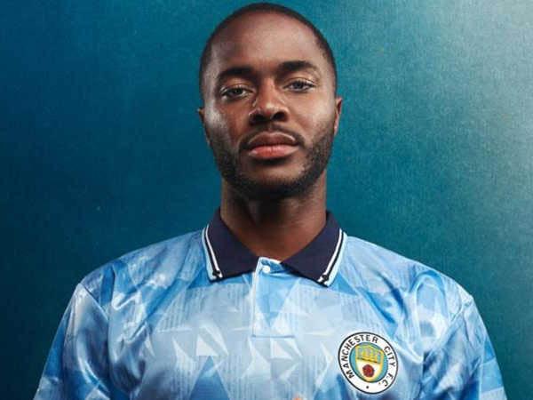 Cầu thủ Sterling - Tiểu sử và danh hiệu của Raheem Sterling