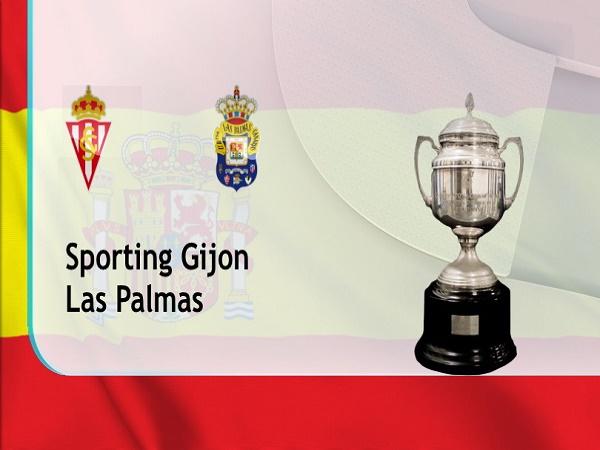 Nhận định kèo Sporting Gijon vs Las Palmas – 00h00 21/05, Hạng 2 Tây Ban Nha