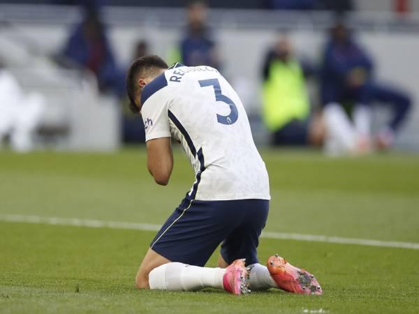 Tin bóng đá chiều 20/5: Gà trống mất vị trí thứ 6 vào tay West Ham