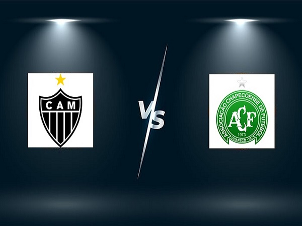 Nhận định Atletico Mineiro vs Chapecoense – 06h00 22/06, VĐQG Brazil