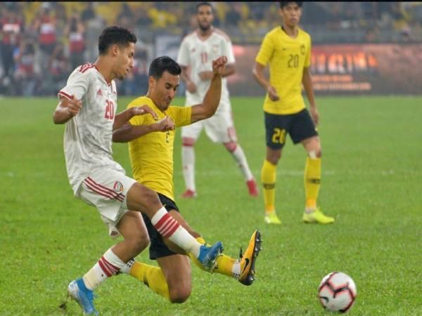 Nhận định bóng đá Malaysia vs UAE, 23h45 ngày 3/6