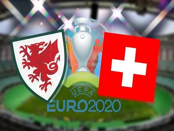Nhận định Wales vs Thụy Sĩ – 20h00 12/06/2021, Euro 2021