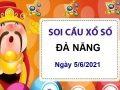 Soi cầu XSDNG ngày 5/6/2021 – Soi cầu chốt số Đà Nẵng thứ 7
