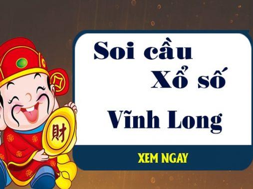Soi cầu XSVL 4/6/2021 soi cầu bạch thủ xs Vĩnh Long hôm nay