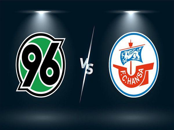 Nhận định Hannover vs Hansa Rostock – 18h30 31/07, Hạng 2 Đức