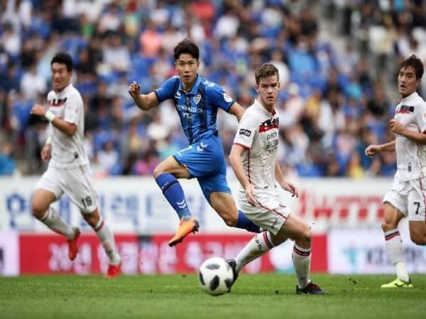 Nhận định Ulsan Hyundai vs FC Seoul, 18h ngày 31/7