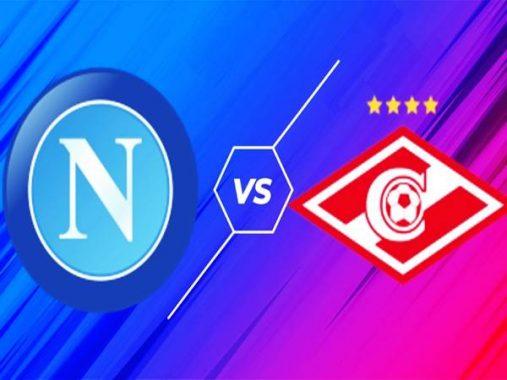Nhận định kèo Napoli vs Spartak Moscow, 23h45 ngày 30/9