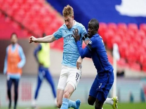 Nhận định trận đấu Chelsea vs Man City (18h30 ngày 25/9)